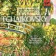 Tchaikovsky - Piano Concertos Nos 1-3 Concert Fantasy from Virgin Classics