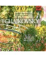 Piano Concertos 1 2 & 3