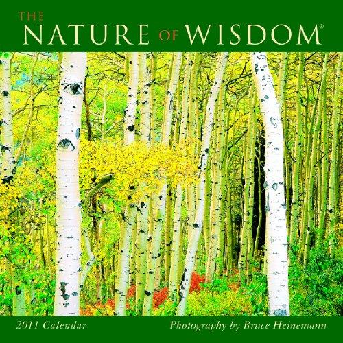 The Nature of Wisdom 2011 Calendar