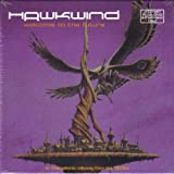 Welcome to the Future [2CD + DVD] by Hawkwind (2003-12-08)