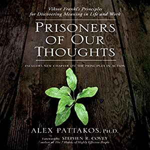 Prisoners of Our Thoughts Audiobook