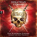 Der Wispernde Schädel (Lockwood & Co. 2) Audiobook by Jonathan Stroud Narrated by Anna Thalbach