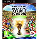 Coupe du monde Fifa, Afrique du sud 2010par Electronic Arts