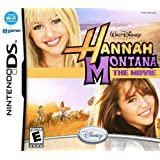 Walt Disney Pictures Presents Hannah Montana The Movie - Nintendo DS