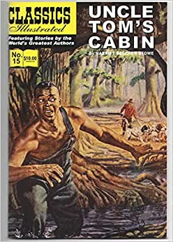 Flip to back flip to front for Uncle tom s cabin first edition value