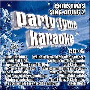 Party Tyme Karaoke: Christmas Sing-Along 2