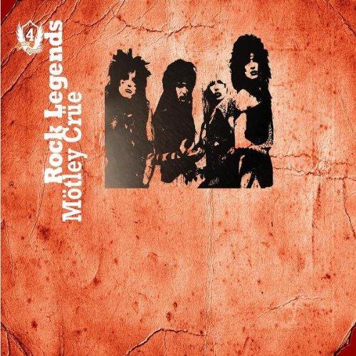 Motley Crue / Rock Legends