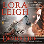 The Devil's Due: A Novella of the Breeds, from Enthralled | Lora Leigh