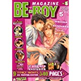 Be X boy magazine, Tome 5par Collectif