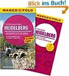 MARCO POLO Reisef�hrer Heidelberg: Re...
