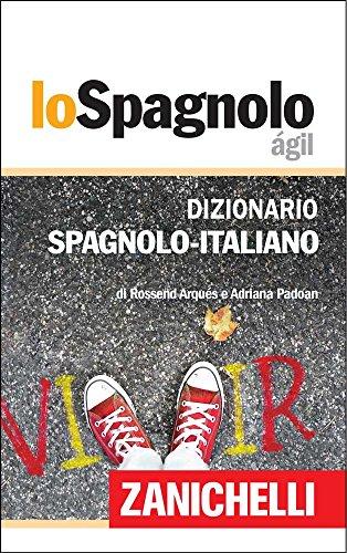 DIZIONARIO SPAGNOLO ITALIANO - DICCIONARIO ITALIANO ESPAÑOL