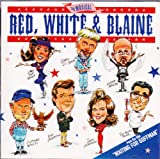 Red, White & Blaine, The Musical ~ from the film Waiting For Guffman (Audio CD)