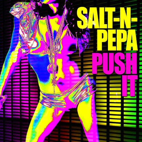 Push It (Instrumental) (Salt And Pepa Push It compare prices)