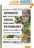Advanced Social Psychology: The State of the Science