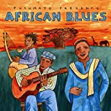 Putumayo Presents African Blues