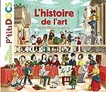 HISTOIRE DE L'ART DE CRO-MAGNON JUSQU...