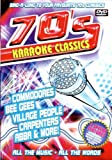 echange, troc 70's Karaoke Classics [Import anglais]