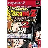 Dragonball Z Budokai Tenkaichi 2 - PlayStation 2