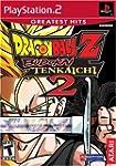 Dragonball Z Budokai Tenkaichi 2 - Pl...