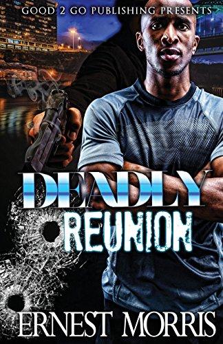 Book Cover: Deadly Reunion