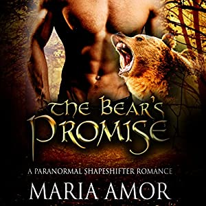 The Bear's Promise Audiobook