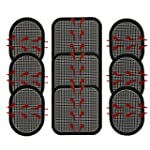 Replacement Gel Pads for All the Ab B...