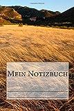 Mein Notizbuch: Versandbuch, Malbuch