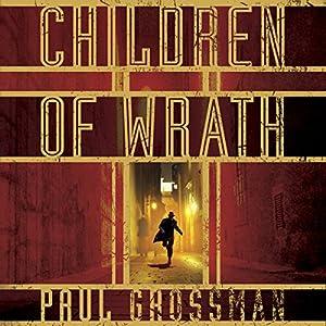 Children of Wrath Audiobook