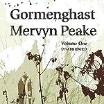 Gormenghast | Mervyn Peake