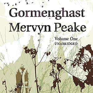 Gormenghast, Volume 1 | [Mervyn Peake]