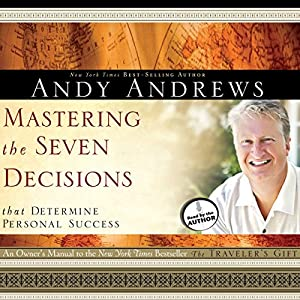 Mastering the Seven Decisions Audiobook