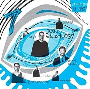 Jon Eardley Seven [Ltd.Low-Pri