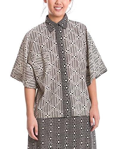 HY Camisa Mujer Yh-12170