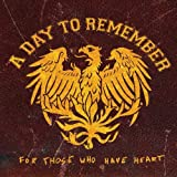 "For Those Who Have Heart Re-Releasevon ""A Day to Remember"""