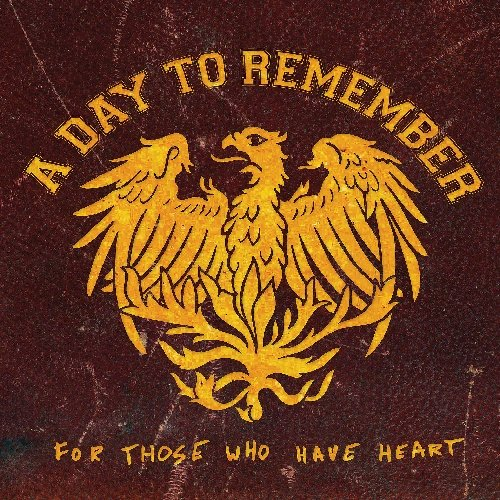 For Those Who Have Heart (CD+DVD)
