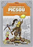 La grande épopée de Picsou, Tome 1 : La jeunesse de Picsou