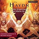 The Haydn Mass Edition: Gro&#223;es Orgelmesse; Missa Cellensis &#40;No. 2&#41;