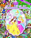 Look and Find: Disney Princess Enchanted Stables