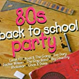 Various Artists 80s Back To School Party