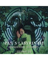 Pan's Labyrinth (Bande Originale du Film)