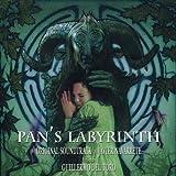 Javier Navarrete Pan's Labyrinth