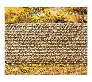 Chooch Enterprises HO/N Scale Cut Stone Wall