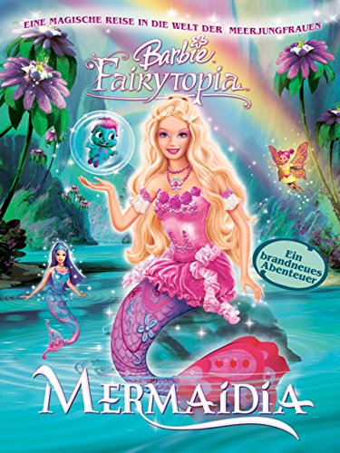 barbie-mermaidia
