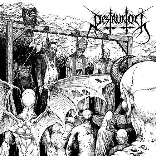 Opprobrium by Hells Headbangers