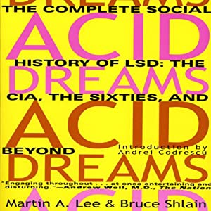 Acid Dreams Audiobook