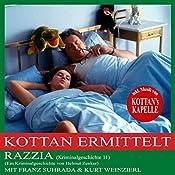 Razzia (Kottan ermittelt - Kriminalgeschichte 11) | Helmut Zenker