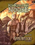 Nicolas Logue GameMastery Module: Hangman's Noose