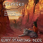 Circles | [Ruby Standing Deer]