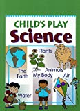img - for Child's Play Science book / textbook / text book