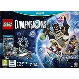 LEGO Dimensions - Starter Pack - [Wii U]